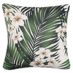 Outdoor cushion in Frangipani (various sizes available)