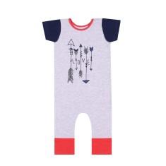 Arrows Baby Romper (Onesie)