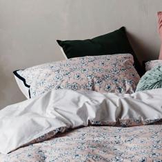 Eden line Pink pillowcase