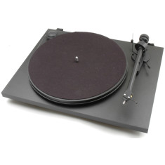 Essential mk II turntable