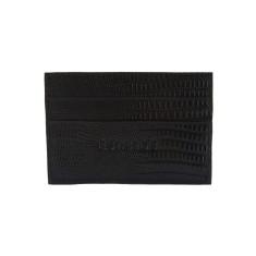 Handmade luxury leather card holder