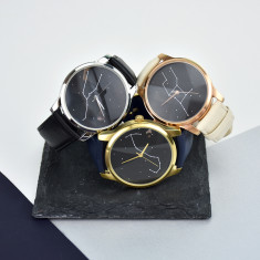 Star Sign Constellation Personalised Watch