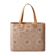 Magellan Tote Bag
