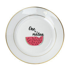 One In A Melon Jewellery Trinket Dish