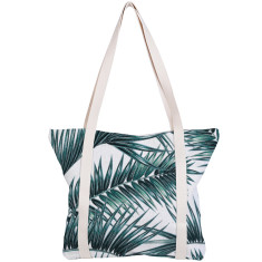 Beach Bag Coastal Palms