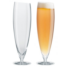 Eva Solo large beer glasses (set of 2)
