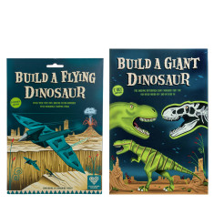 Giant Dinosaur Activity Bundle Pack