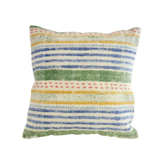 Kilim Collection: Seaside Afternoon Cushion