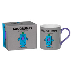 Mr Men ceramic mug Mr Grumpy.