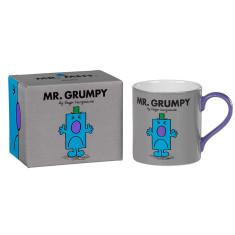 Mr Men ceramic mug Mr Grumpy.