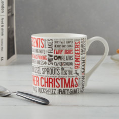 Festive Fun mug