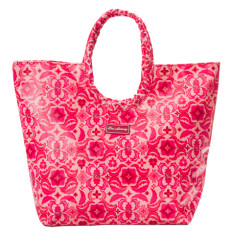 Everyday tote bag in Isabella print