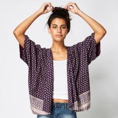 Anjeer kimono