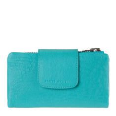 The Fallen leather wallet in pool