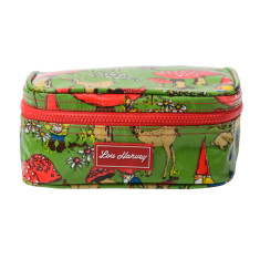 Kids' Insulated Lunch Box Cooler in Gnome Print