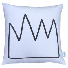 Crown kid's cushion cover