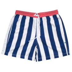Southerly blue men's swim shorts