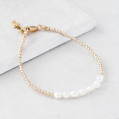 June Birthstone Bracelet
