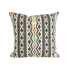 Retro Patterning Cushion
