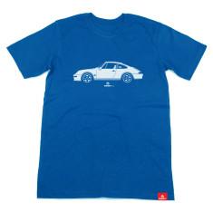 Porsche 993 on the side T-Shirt