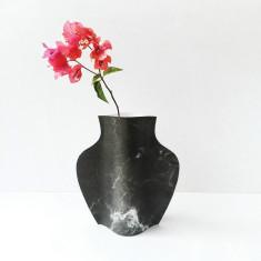 Popup vase - Marble