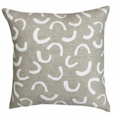 Arches cushion cover