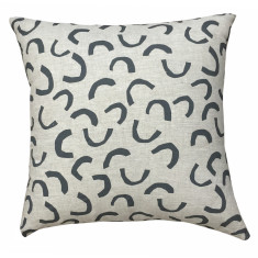 Arches floor cushion cover