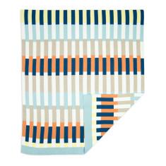 WEEGOAMIGO Knit Blanket - Stockholm