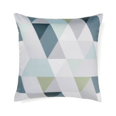 Nio mist European pillowcase