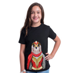 Falcon Wonderful kid's tee