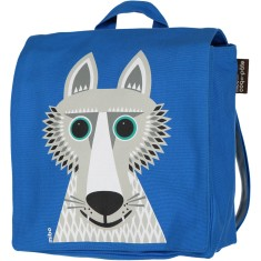 Wolf Backpacks