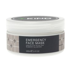 Kind emergency face mask