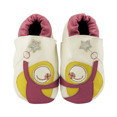 Fairy Lulu baby shoes