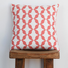 Boheme farenheight cushion