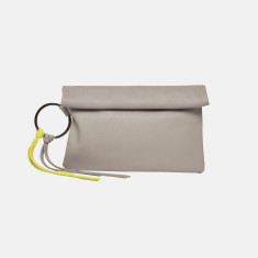 Lost Lover Clutch Bag - Vegan Leather (Various Colours)