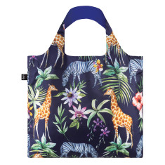 LOQI shopping bag wild collection