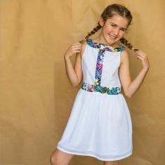Flower Festival dress