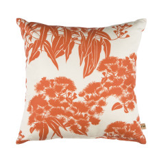 Cushion Cover - Ficifolia Red Earth