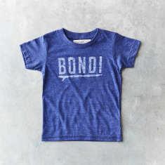 Kid's Bondi vintage surf t-shirt