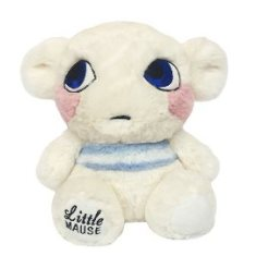 Luckyboysunday - Little Mause Plush