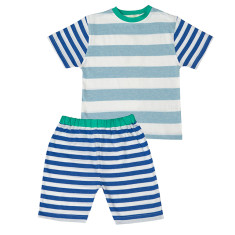 Freddy Summer Stripe PJ's