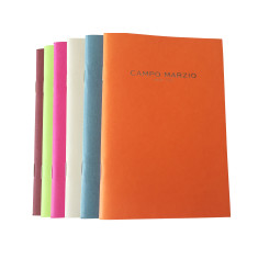 Campo Marzio medium notebook