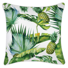 Outdoor Cushion Cover-Costa Rica Natural (various sizes)