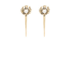 The Prince Charming Earrings