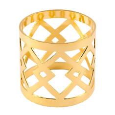 Trellis Napkin Ring