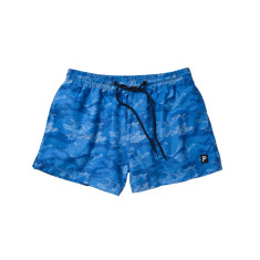 Camo men's beach shorts