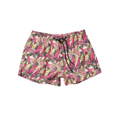 Feathers men's beach shorts