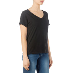 V Neck Tee (Various Colours)