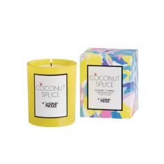 Coconut splice classic candle