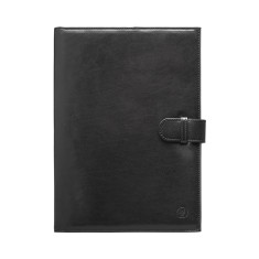 The Gallo A4 Leather Document Case & Meeting Folder